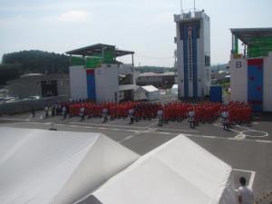 救助東北大会写真